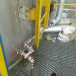 elektryczne ogrzewanie rurociągów