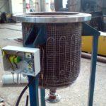 ogrzewanie elektryczne z buforem ciepła